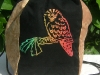 Large Tawny Frogmouth Bag