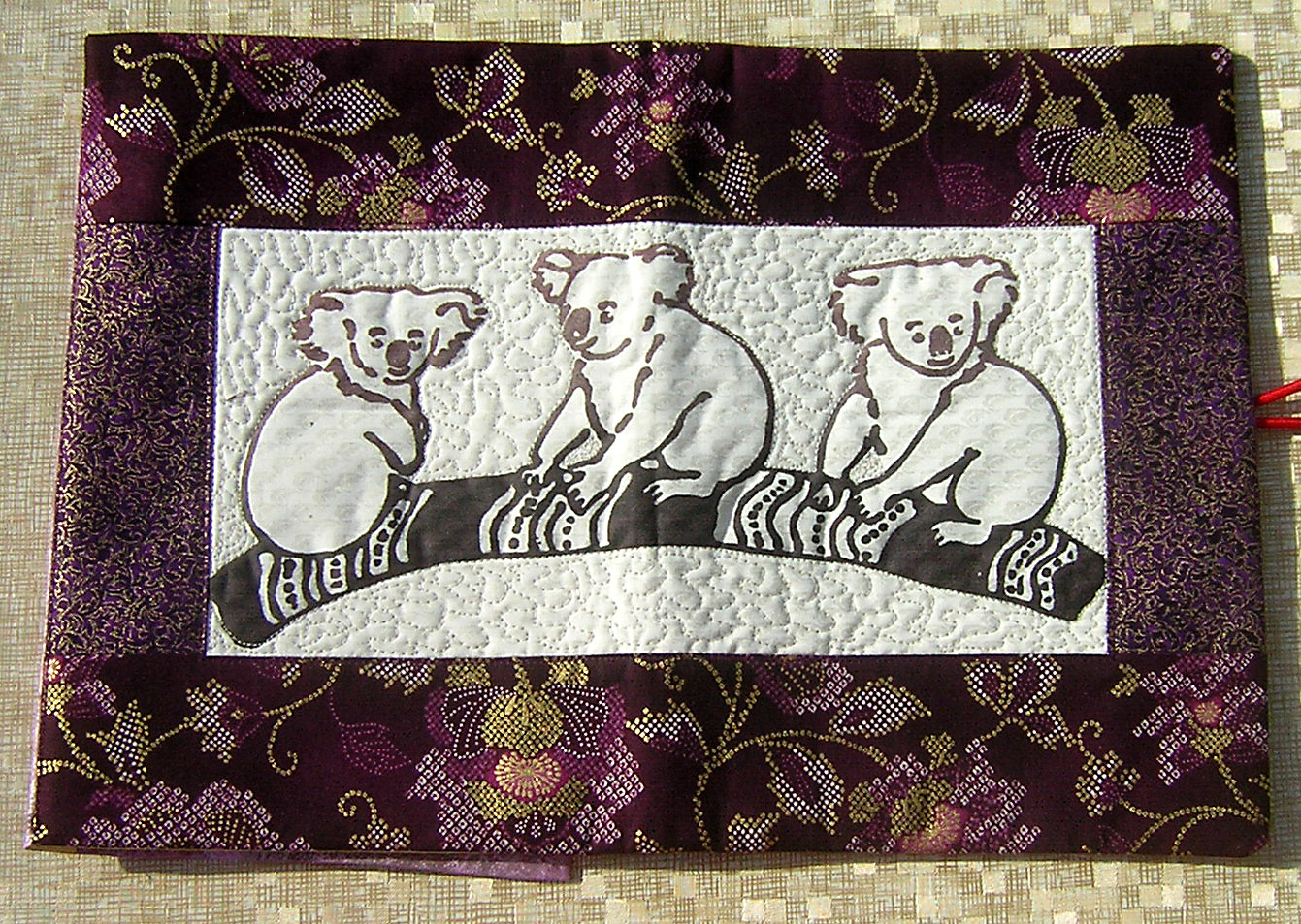 Koalas Journal Cover
