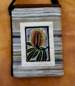 Coastal Banksia Bag.