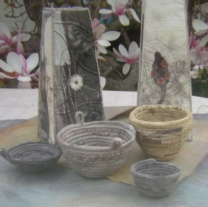 eco dyed vessels